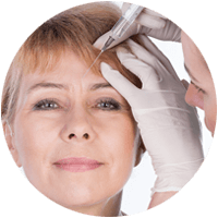 Facial Aesthetics Treatments - Anti-wrinkle Injections