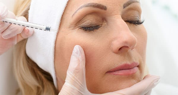 Anti-Wrinkle Injections Botox