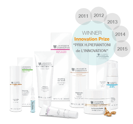 SkinCare Products - Janssen SkinCare